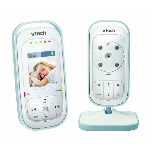 Vtech - Monitor con Video a Color y Audio