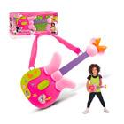 Imc Toys - Guitarra Eléctrica De Minnie