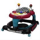 Baby Kits - Andador Centro De Actividades Negro