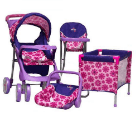 Baby Kits - Maxi Set De Muñecas