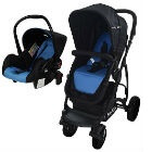 Baby Kits - Coche Travel System Explorer