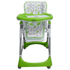 Baby Kits - Silla De Comer Alta Supper Verde