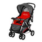 Baby Kits - Coche Cuna Modena Rojo