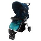 Baby Kits - Coche De Paseo Gl209 Trio Azul