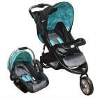 Baby Kits - Coche Travel System Fox Verde