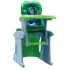 Baby Kits - Silla Carpeta 3 En 1 Verde