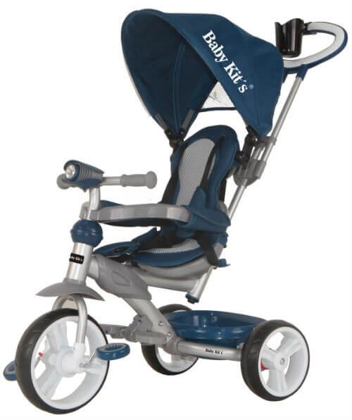 Triciclo Matrix Azul