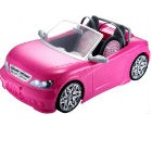 Mattel - Barbie Convertible