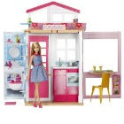 Mattel - Barbie Casa Glam