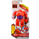 Bandai - Big Hero 6 Figura Super Baymax 15 Cm