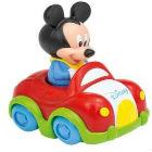 Clementoni  - Coche De Mickey