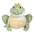 Cloud b - Firefly Frog
