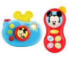 Disney Baby - Juguete Camarita + Celular Mickey