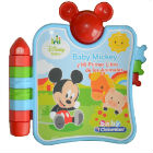 Disney Baby - Libro De Mickey Mouse