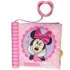 Disney Baby - Libro De Tela De Minnie