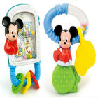 Disney Baby - Pack De Sonajas De Mickey