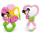 Disney Baby - Pack De Sonajas De Minnie