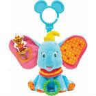 Disney Baby - Peluche Dumbo Con Sonajas Para Bebé