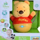Disney Baby - Porfiado Winnie Pooh