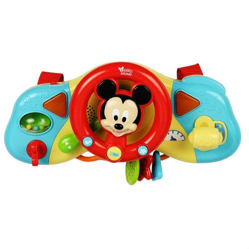Timón De Actividades Mickey