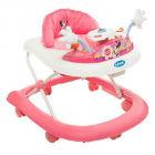 Disney Baby - Andadera Con Charola Electrónica Minnie