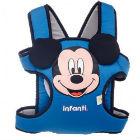 Disney Baby - Canguro 2 Posiciones Mickey Azul