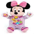 Disney Baby - Minnie Mi Primera Muñeca