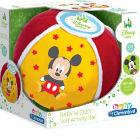 Disney Baby - Pelota De Mickey Texturas Y Sonidos