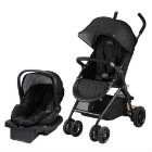 Evenflo - Travel System Evenflo Sibby Litemax Charcoal
