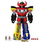 Mattel - Megazord Transformador