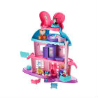 Fisher Price - Minnie Mouse Hogar Dulce Hogar