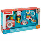 Fisher Price - Kit De Regalo Clásicos