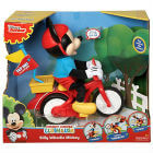 Fisher Price - Mickey Bici Mágica