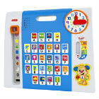 Fisher Price - Panel De Aprendizaje