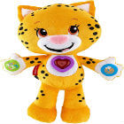 Fisher Price - Peluche Tigre Kira
