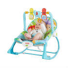 Fisher Price - Silla Mecedora Crece Conmigo