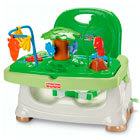 Fisher Price - Silla Portátil Selva Trópical