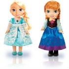Disney - Ana Y Elsa