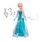 Disney - Elsa Musical