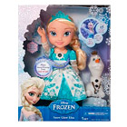 Disney - Elsa Vestido Mágico