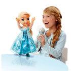 Disney - Princesa Elsa Canta Conmigo