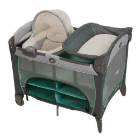 Graco - Corral Pack And Play Napper Manor
