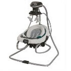 Graco - Columpio Swing Duet Soothe Sapphire
