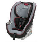 Graco - Silla De Auto Contender 65 Chilli Red