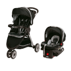 Graco - Travel System Fast Action Sport Gotham