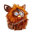 Hasbro - Furby Furbacca