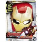 Hasbro - Máscara De Ironman