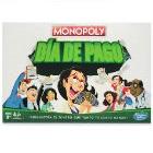 Hasbro Gaming - Monolopio Día De Pago