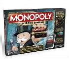 Hasbro Gaming - Monopoly Electrónico
