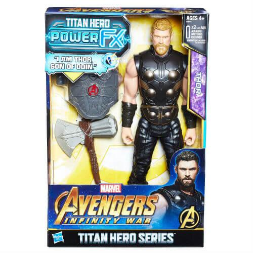 Thor Interactivo